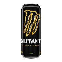 Monster Mutant Energy Drink Red Dawn