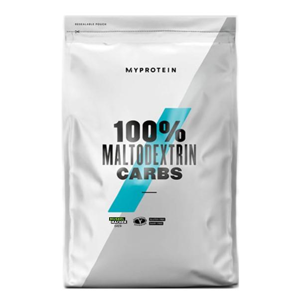 MyProtein 100% Maltodextrin Carbs