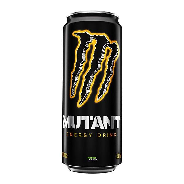 Monster Mutant Energy Drink