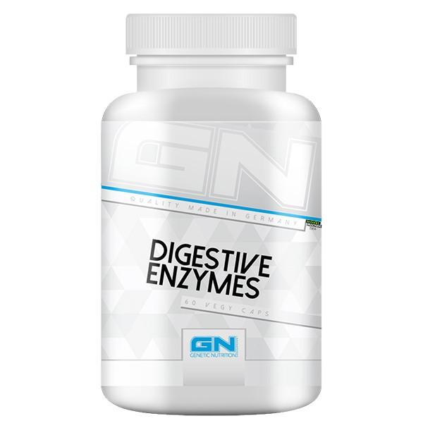 GN Laboratories Digestive Enzyme Complex (60 Kapseln)