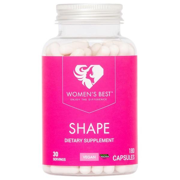 Women's Best Shape (180 Kapseln)