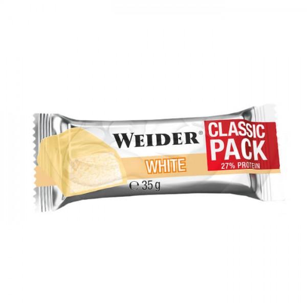 Weider Classic Pack Protein Riegel
