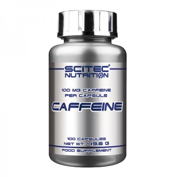 Scitec Nutrition Caffeine (100 Kapseln)