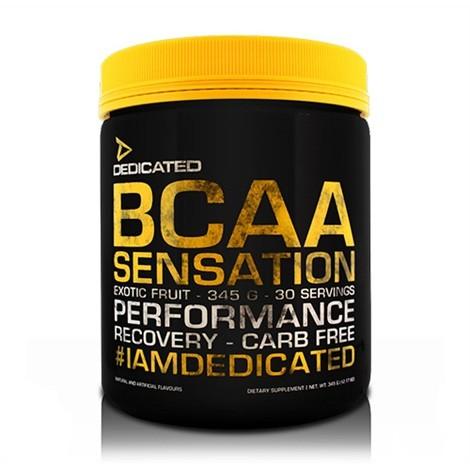 Dedicated BCAA Sensation V.2