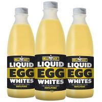 Uncle Jack's Liquid Egg Whites 1000 ml