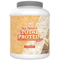 More Nutrition Total Protein Pizza