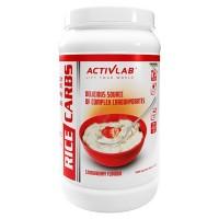 Activlab Rice Carbs Vanilla