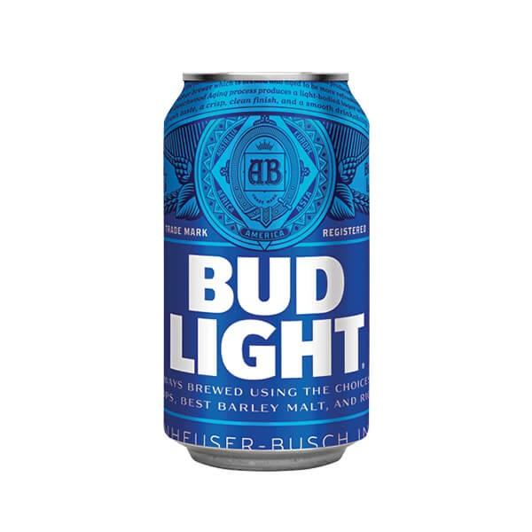 Busch Beer Bud Light