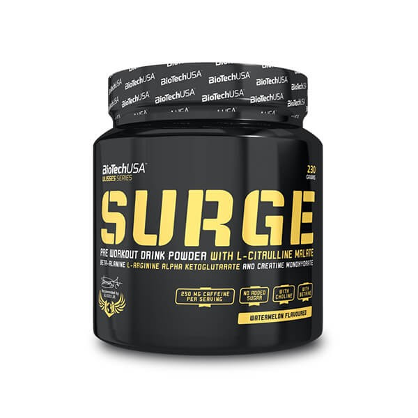 BioTech USA Ulisses Series Surge