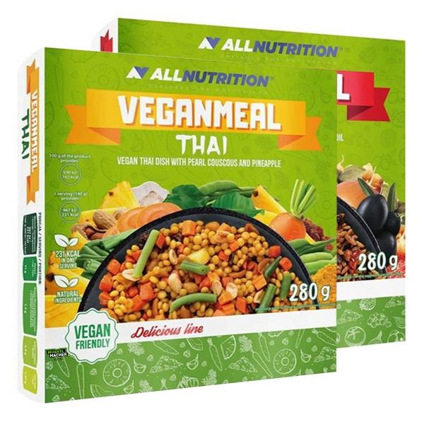All Nutrition Veganmeal