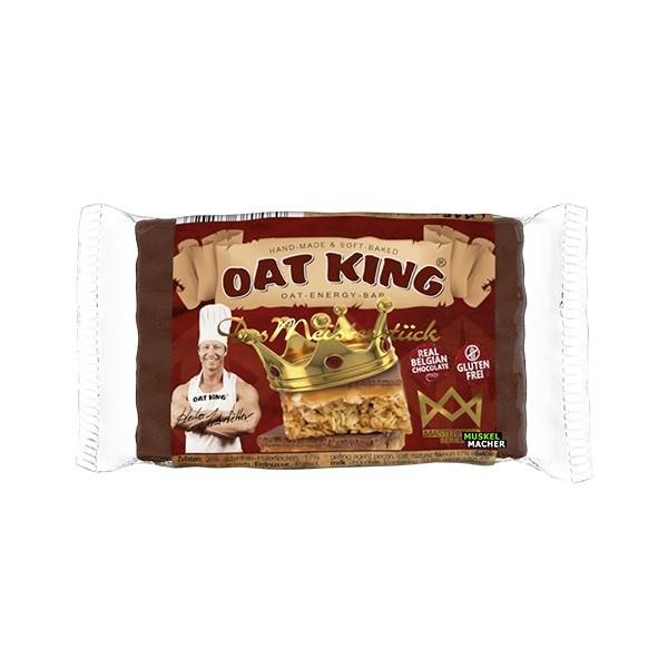 Oat King Meisterstück
