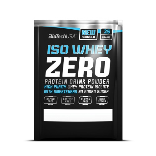 Biotech USA Iso Whey Zero Probe
