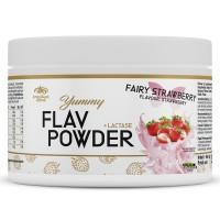 PEAK Yummy Flav Powder Vanilla Dream