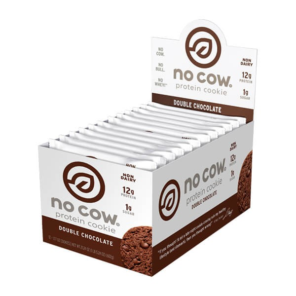 D´s Naturals No Cow Protein Cookie