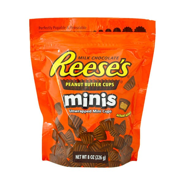 Reese's Peanut Butter Cups Minis