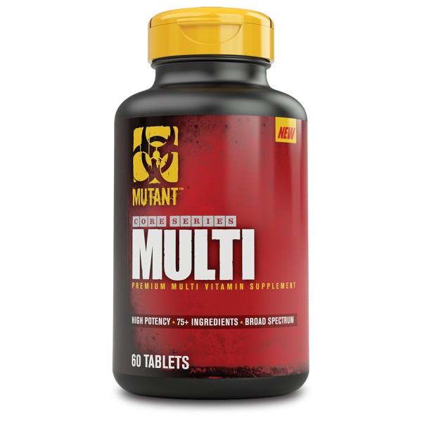 Mutant Multi (60 Tabletten)