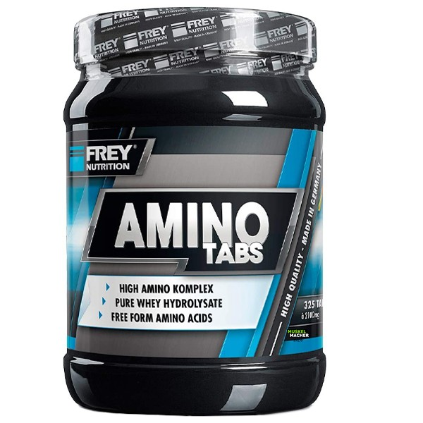 Frey Nutrition Amino Tabs (325 Tabletten)