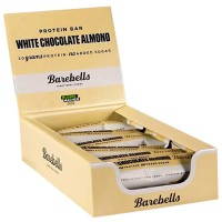12er Box Barebells Protein Bars Coconut-Chocolate