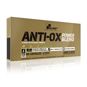 Olimp Anti-OX Power Blend (60 Kapseln)
