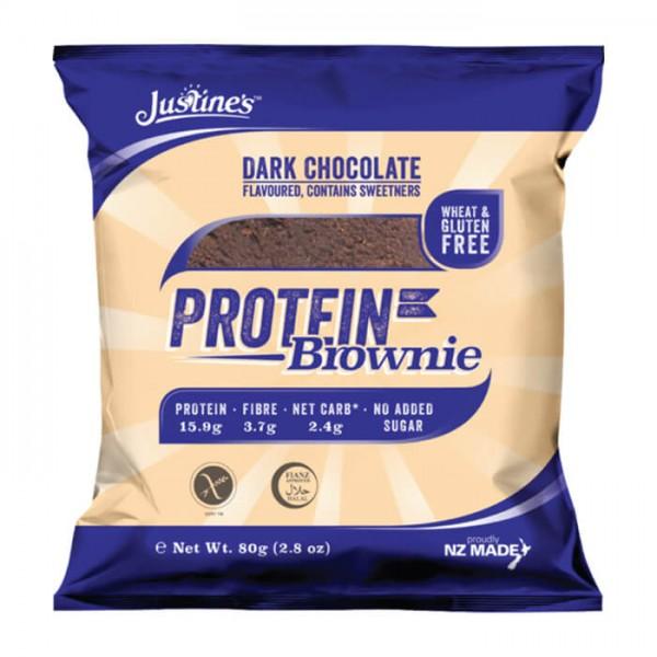 Justine's Protein Brownie