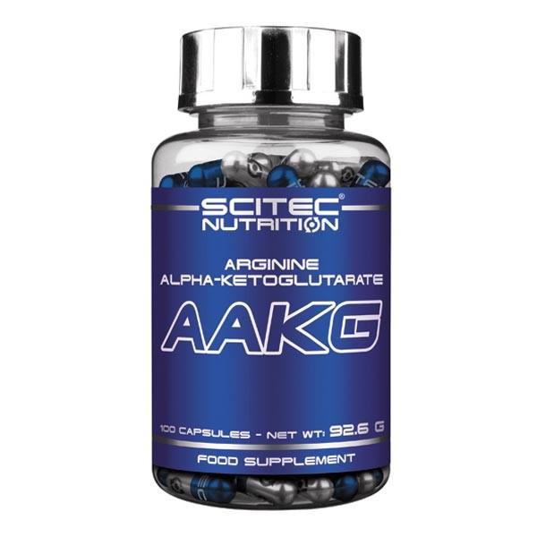 Scitec Nutrition AAKG (100 Kapseln)