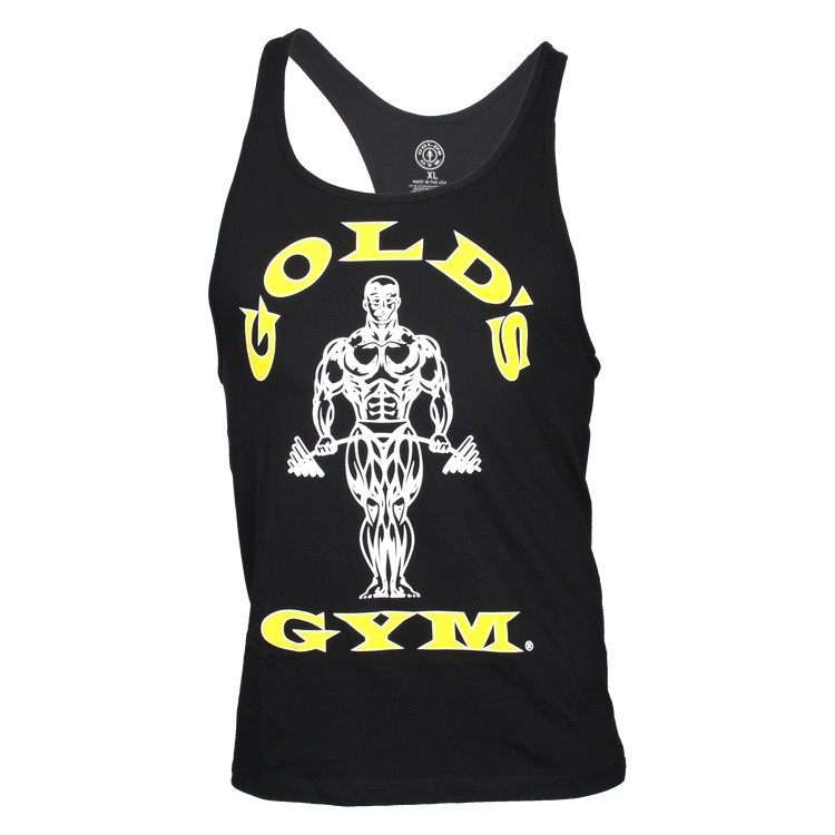 Gold`s Gym Classic Stringer Tank Top