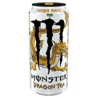 Monster Energy Dragon Tea Yerba Mate