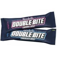 Barebells Double Bite Protein Bar Caramel Crisp