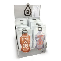Bolero Drinks Mix Box (58 Beutel)