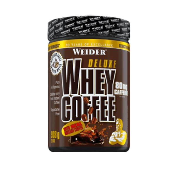 Weider Whey Coffee (750g)