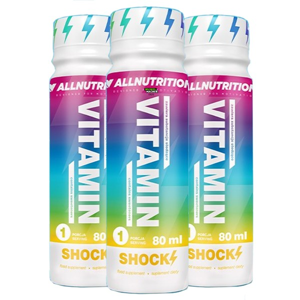 All Nutrition Vitamin Shock