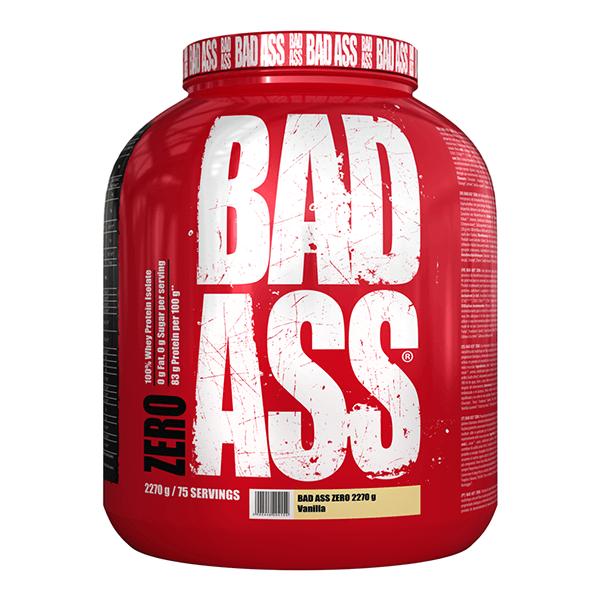 Bad Ass Zero