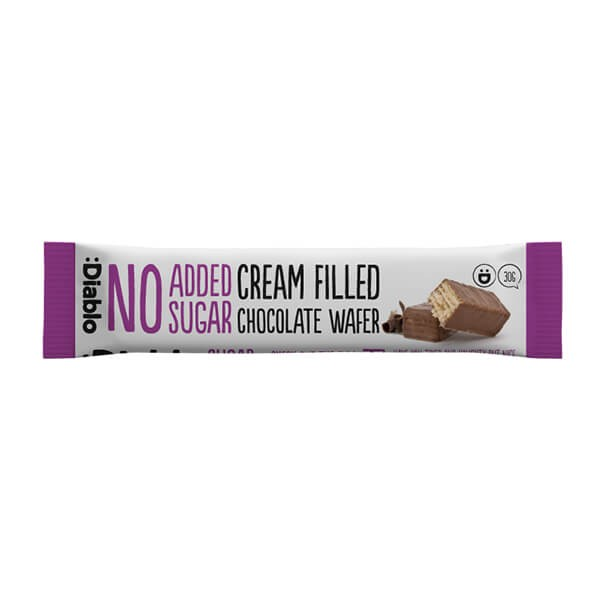 Diablo Cream Filled Wafers Probe
