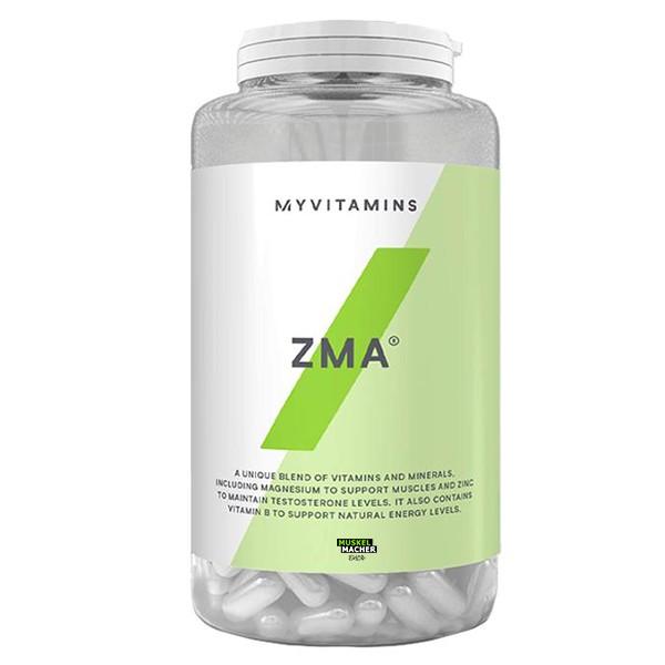 MyProtein ZMA (90 Kapseln)