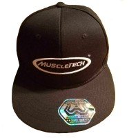 Muscletech Snapback Cap