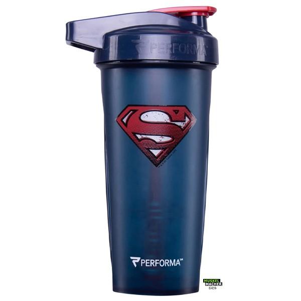 Superman Shaker (800ml)