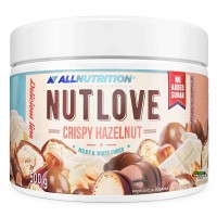 All Nutrition Nutlove Creme Crunch