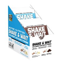 Scitec Nutrition Shake and Wait