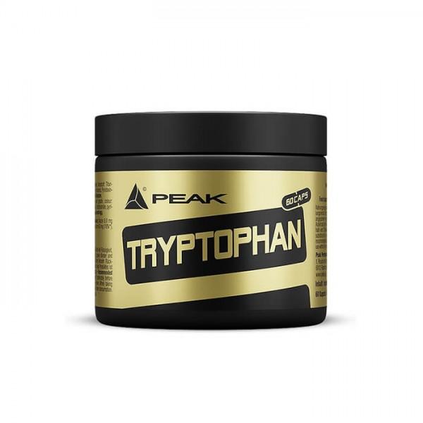 PEAK Tryptophan (60 Kapseln)
