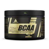 PEAK Mega BCAA (150 Tabletten)