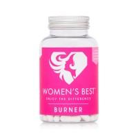 Women's Best Burner (120 Kapseln)