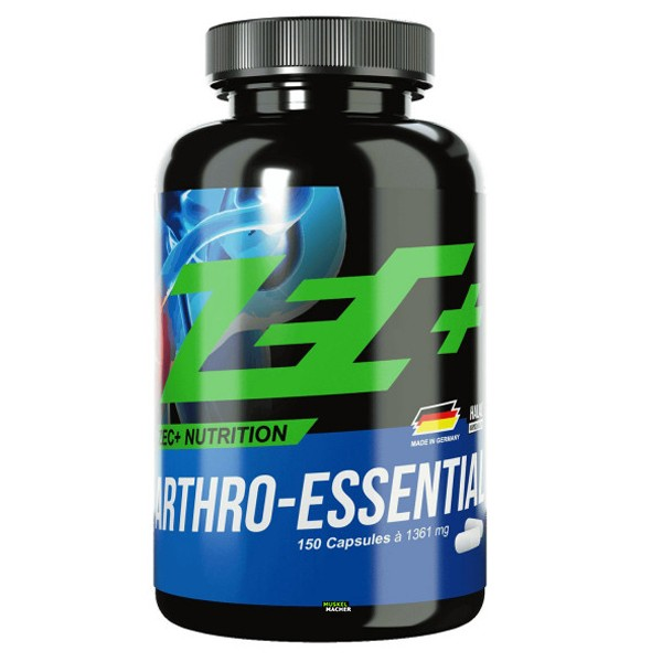 ZEC+ Arthro-Essential (150 Kapseln)