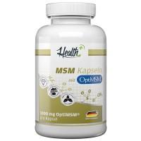 ZEC+ Health+ MSM (120 Kapseln)