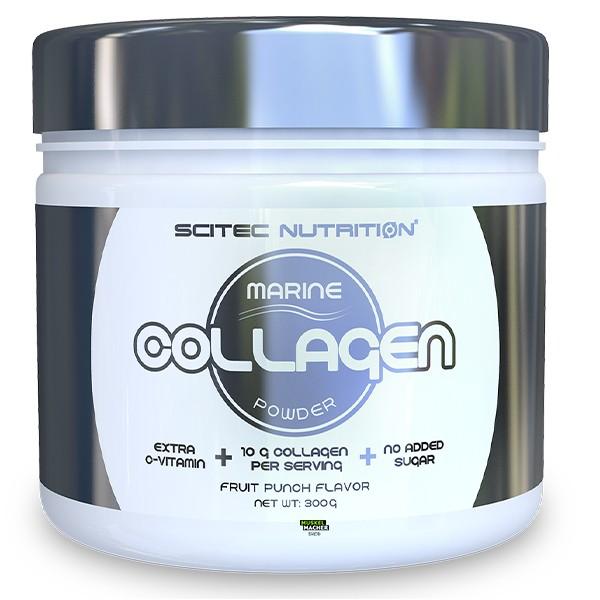 Scitec Nutrition Marine Collagen Powder