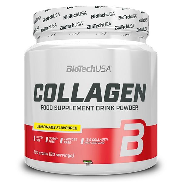 BioTech USA Collagen