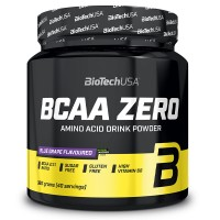BioTech USA BCAA Flash Zero Orange