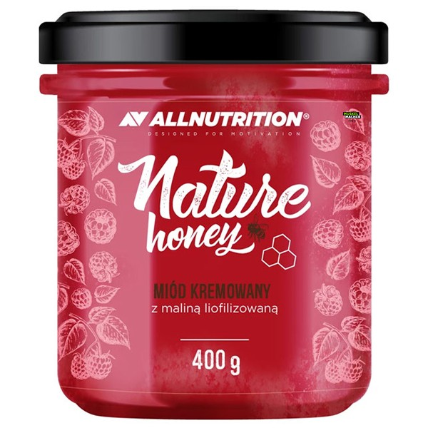 All Nutrition Nature Honey