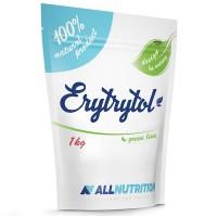All Nutrition Erythrit Pulver 500g
