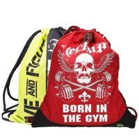 Olimp Live & Fight Sport Bag Rot