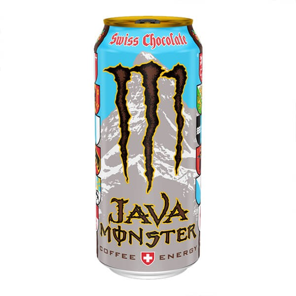 Monster Energy Java